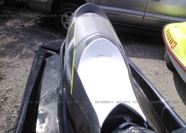 2012 SEADOO RXT-260 - YDV14631B212