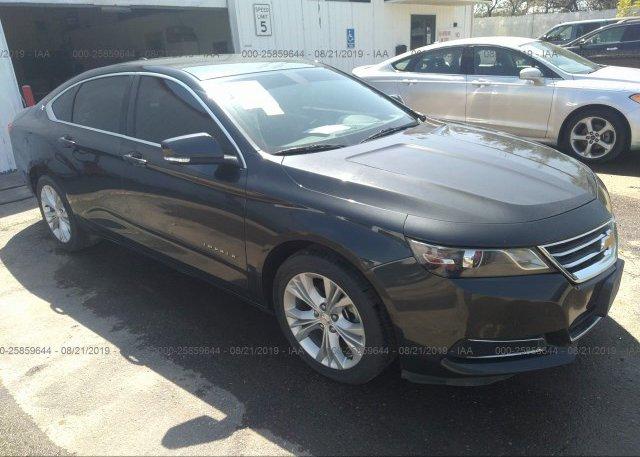 Inventory #161653797 2014 Chevrolet IMPALA