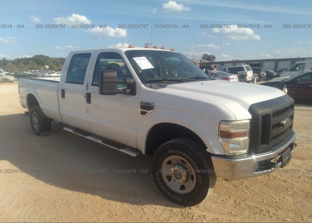Inventory #977826102 2009 FORD F350