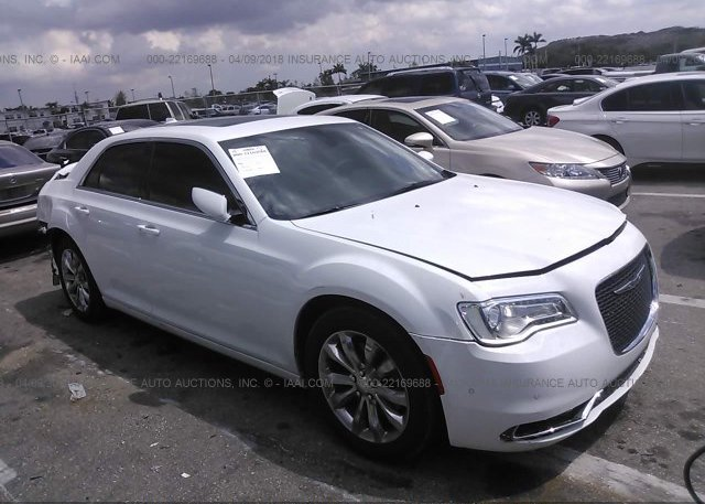 Inventory #343625356 2016 Chrysler 300