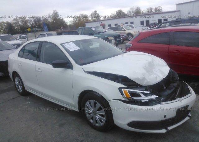 Inventory #640060152 2012 Volkswagen JETTA