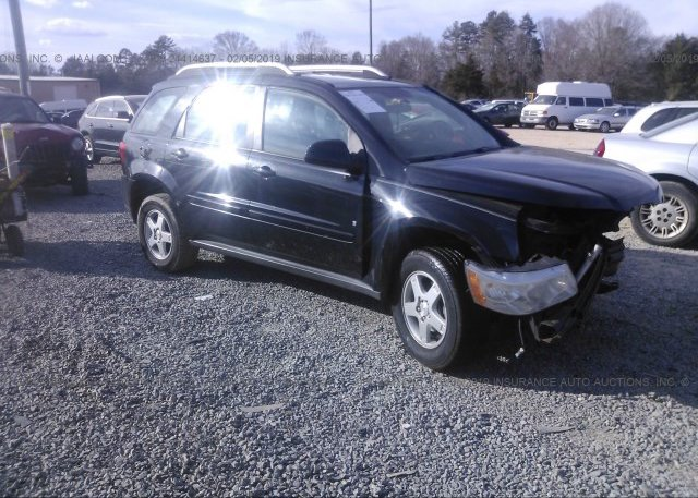 Inventory #910484879 2009 Pontiac TORRENT