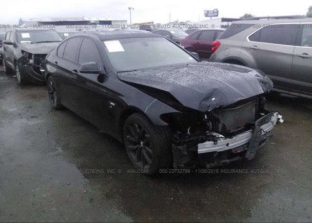 Inventory #355906688 2012 BMW 535