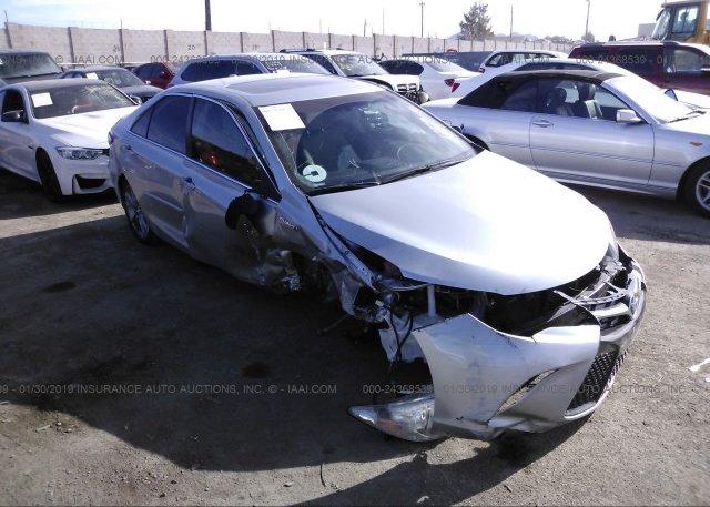 Inventory #495342541 2015 Toyota CAMRY