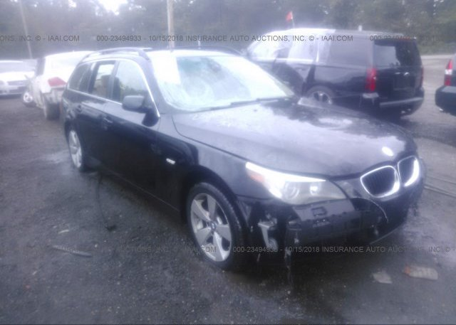 Inventory #205647548 2006 BMW 530