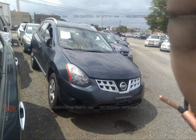 Inventory #715510819 2015 Nissan ROGUE SELECT