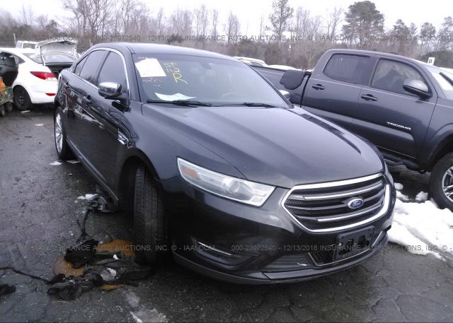 Inventory #354047648 2014 FORD TAURUS
