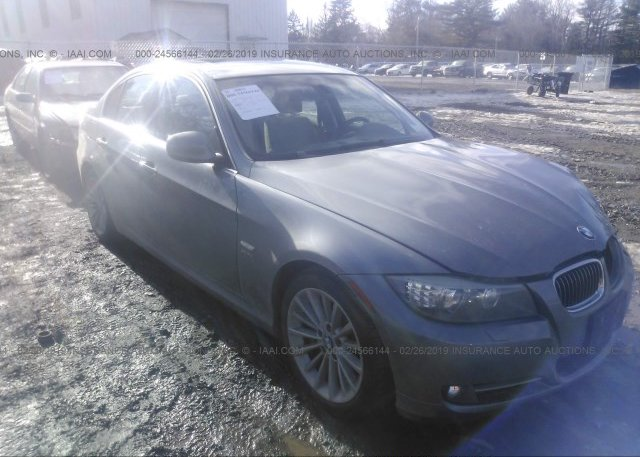 Inventory #516100700 2009 BMW 335