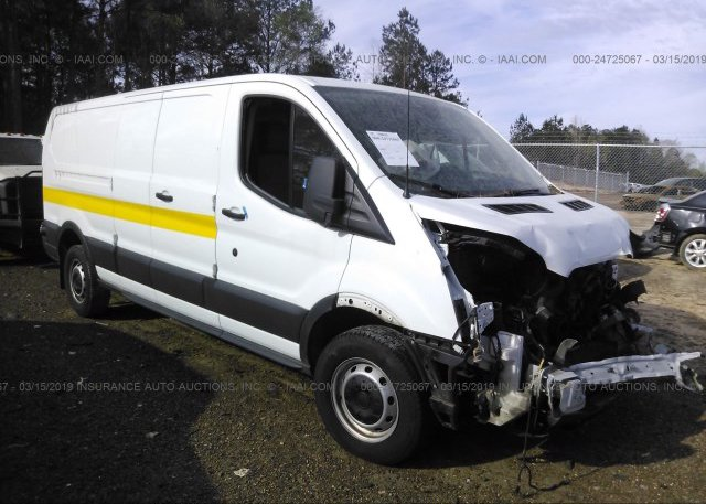 Inventory #985994307 2016 FORD TRANSIT
