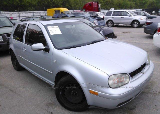 Inventory #311624513 2002 Volkswagen GTI