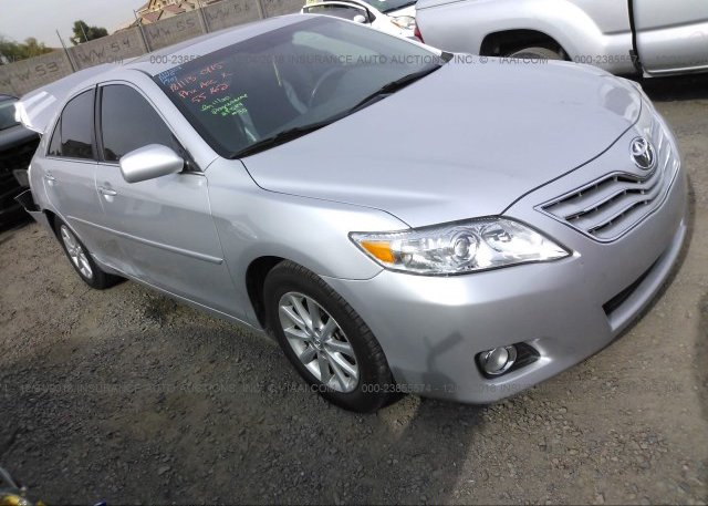 Inventory #816102150 2011 Toyota CAMRY