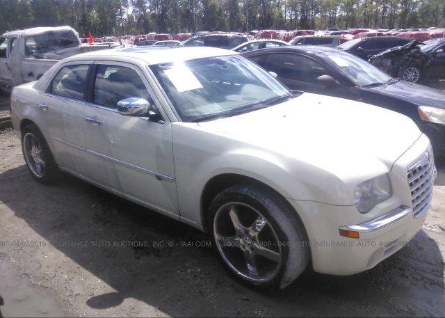 Inventory #950490152 2008 Chrysler 300C
