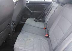2013 Volkswagen JETTA - 3VWPP7AJ2DM639572 front view