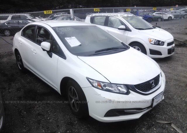 Inventory #187944231 2015 Honda CIVIC
