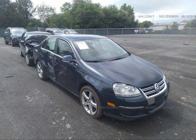 Inventory #765362323 2008 Volkswagen JETTA