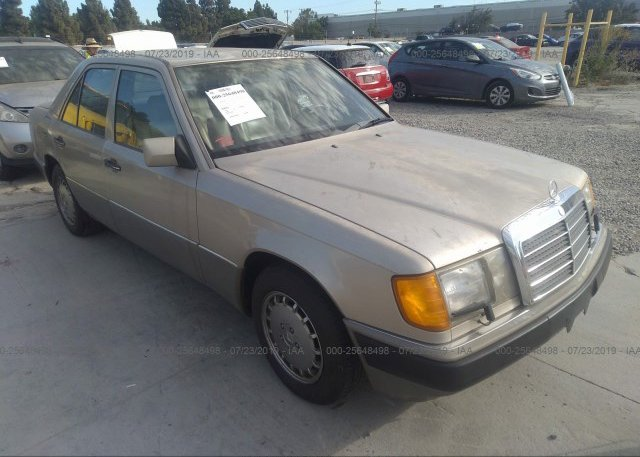 Inventory #117114626 1991 Mercedes-benz 300