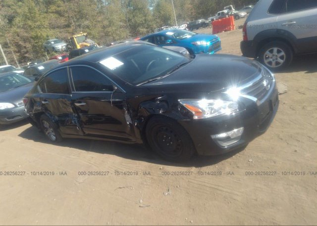 Inventory #235039941 2014 Nissan ALTIMA