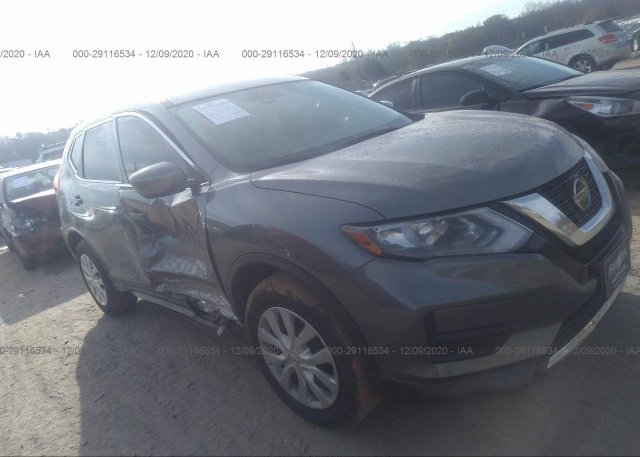 5N1AT2MT5LC787358 2020 NISSAN ROGUE