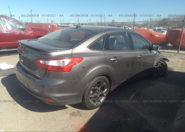 цена в сша 2013 FORD FOCUS 1FADP3F28DL236638