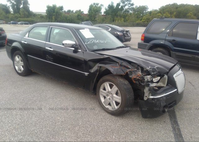 Inventory #143281728 2006 Chrysler 300C