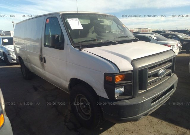 Inventory #485222698 2012 FORD ECONOLINE
