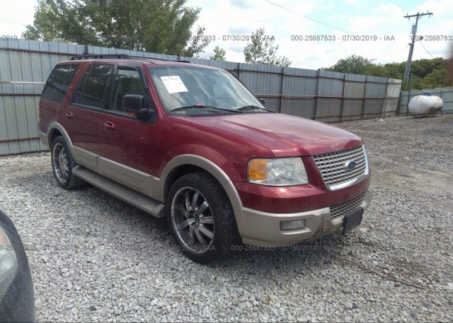 Inventory #973375539 2006 FORD EXPEDITION