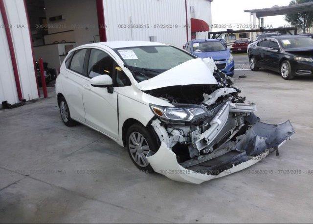 Inventory #653160373 2017 Honda FIT