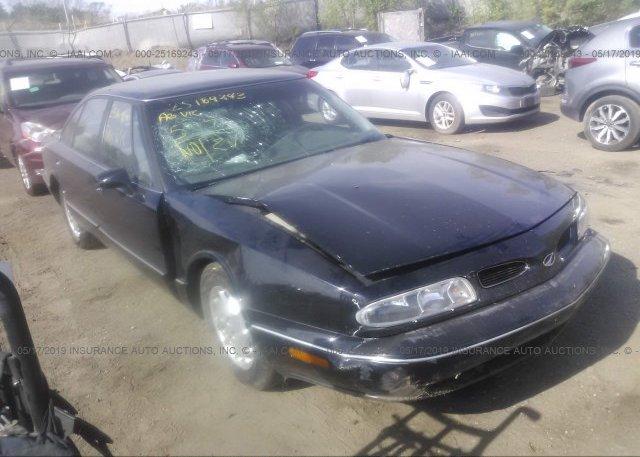 Inventory #446340964 1999 Oldsmobile 88