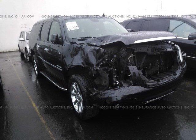 Inventory #854308640 2012 GMC YUKON XL