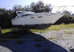 1988 SEA RAY OTHER
