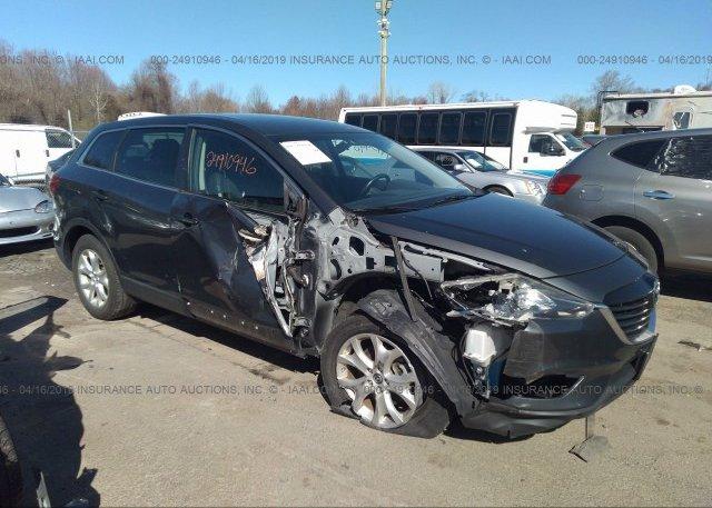 Inventory #715031289 2013 Mazda CX-9