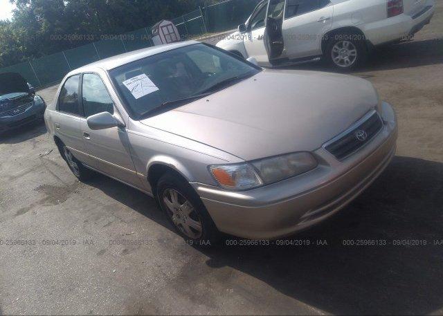 Inventory #894115307 2000 Toyota CAMRY