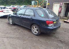 2005 Subaru IMPREZA - JF1GG67555H815128 [Angle] View