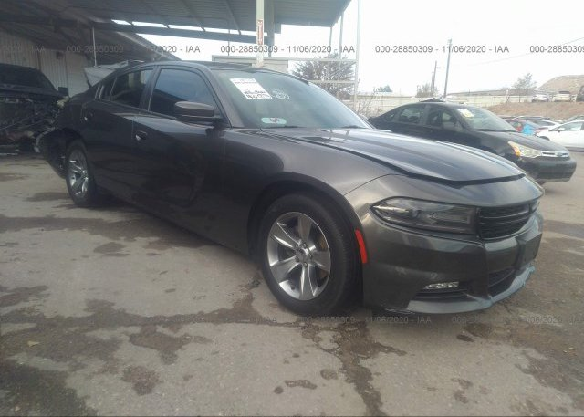 2C3CDXHG2HH528131 2017 DODGE CHARGER