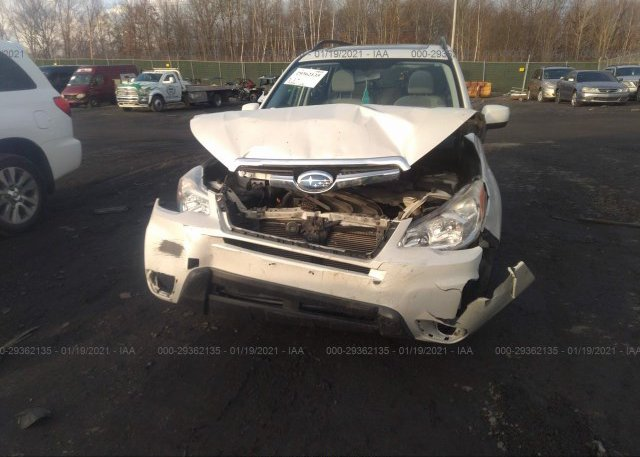 JF2SJADC1FH439705 2015 SUBARU FORESTER