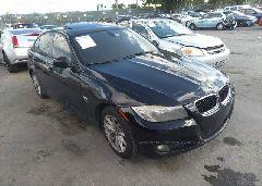 2010 BMW 328