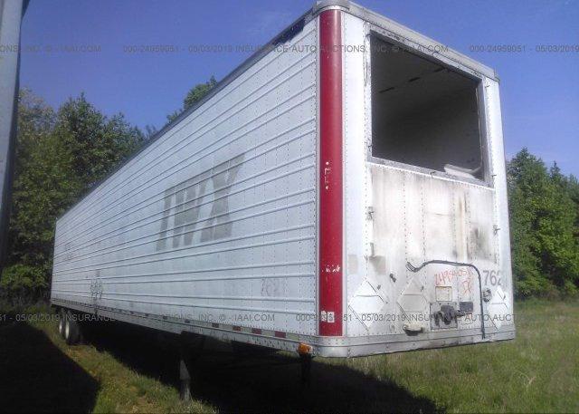 Inventory #401979431 2003 GREAT DANE TRAILERS VAN