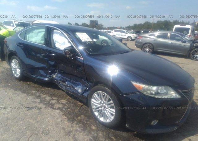 Inventory #241902075 2013 Lexus ES