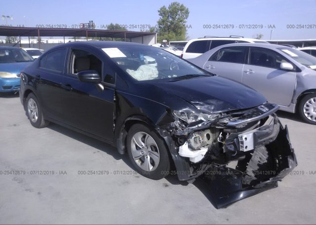 Inventory #730213750 2014 Honda CIVIC