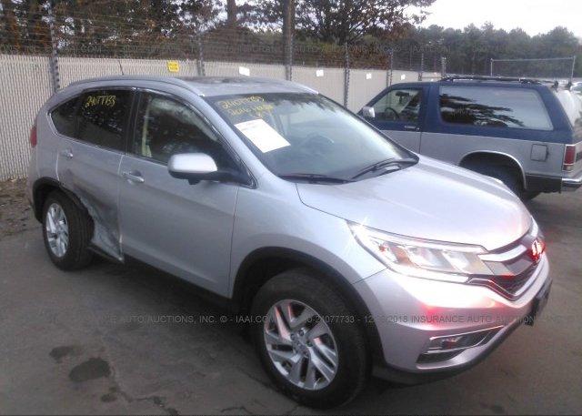 Inventory #905452906 2016 Honda CR-V