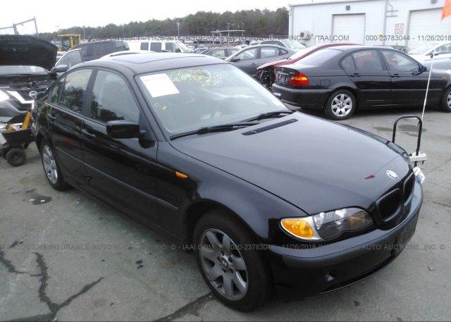 Inventory #339520940 2004 BMW 325