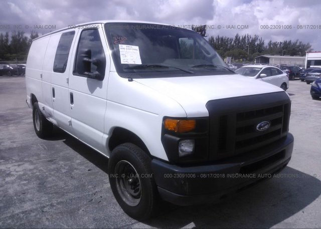 Inventory #472008331 2009 FORD ECONOLINE