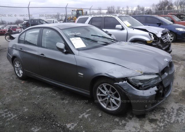 Inventory #239488062 2010 BMW 328