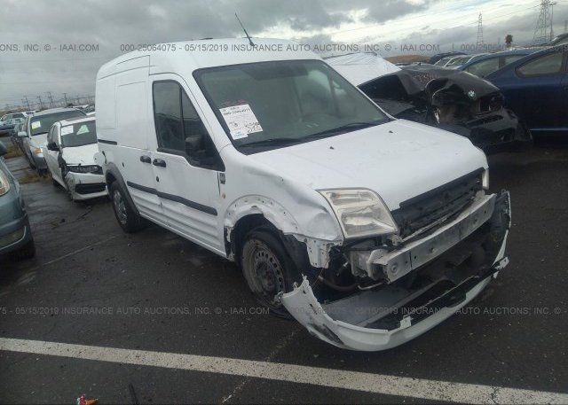 Inventory #283913463 2013 FORD TRANSIT CONNECT