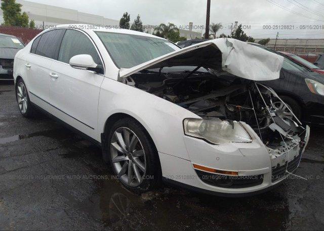 Inventory #334701389 2008 Volkswagen PASSAT