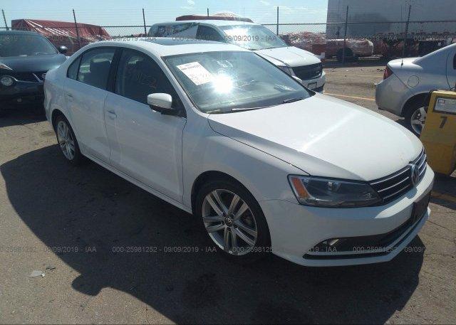 Inventory #900763238 2015 Volkswagen JETTA