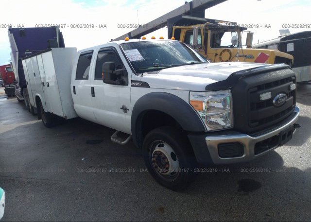 Inventory #648182243 2015 FORD F450