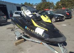 2013 SEADOO OTHER