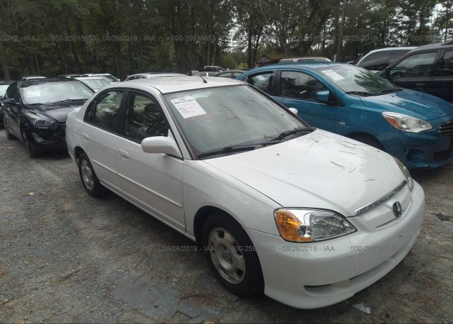 Inventory #342037386 2003 Honda CIVIC