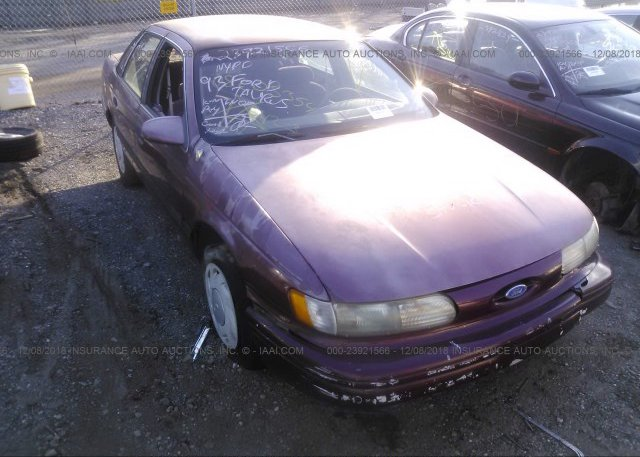 Inventory #690968199 1993 FORD TAURUS